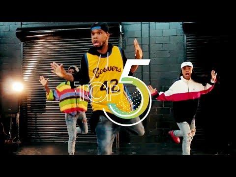 Bruno Mars ft. Cardi B - Finesse (Remix) | Kevin Maher's Picks | Best Dance Videos