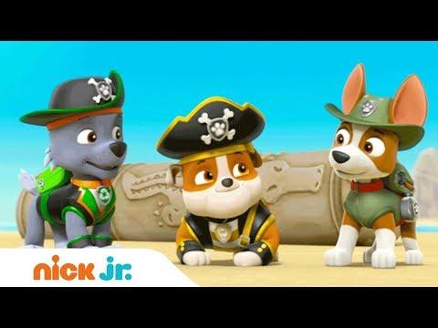 PAW Patrol | NEW Sea Patrol Episode ⛵ Coming Friday, May 25th | Nick Jr.