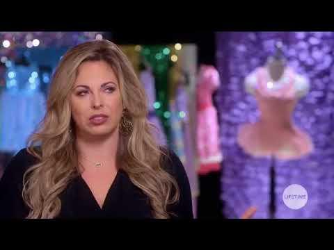 The GIRLS BULLY BRYNN !!! - Dance Moms - Season 7 Episode 21