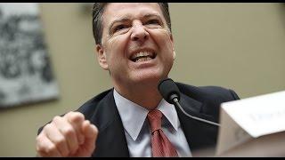 "FBI Comey ""Don"