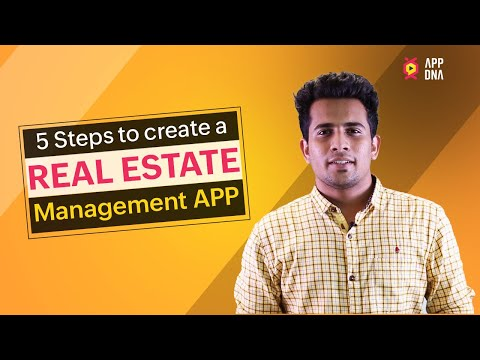Best Property Management App | Low Code Online Database Application for your Business
