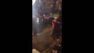 2 nhóm thanh niên đánh nhau kinh hoàng ở Hà Nội, giải cứu đồng bọn khỏi CSCĐ