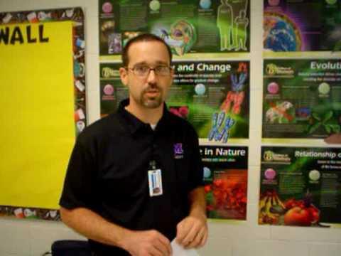 WCPS Biology Teacher Collaboration