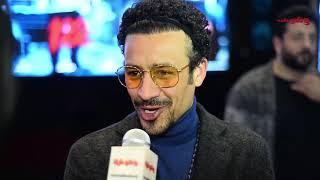 وشوشة  النجم :أحمد داود يكشف عن تفاصيل شخصيته فى فيلم122 Washwasha