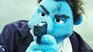 The Happytime Murders | official trailer #1 (2018)