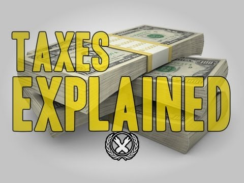 Why The Rich Pay Lower Taxes