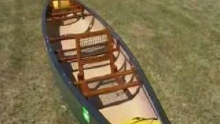 Nice Rack! Canoe and Kayak Rack the Mirage Truck Rack my