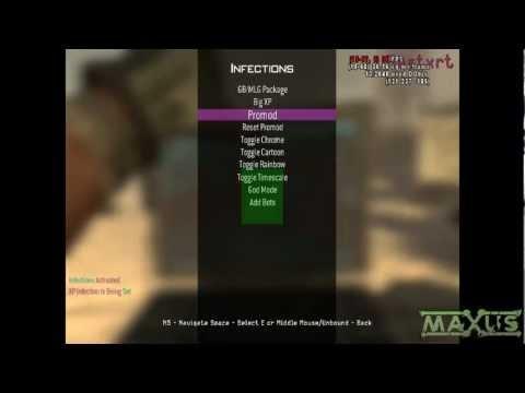 MW2 Apocalypse mod menu ( Best mod menu ) *PC* *with download*