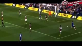 Chelsea vs West Ham 2-1 All Goals[2016-2017]