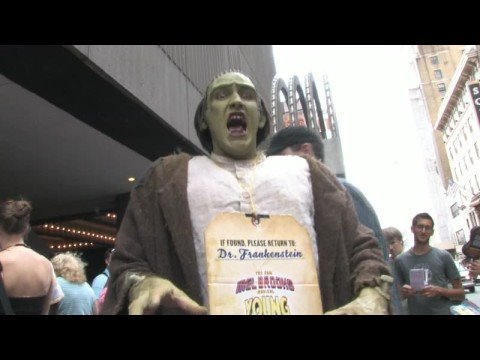 Music & Instruments : How to Get Tickets to a Broadway Show