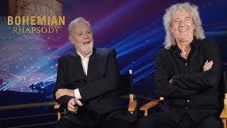 Bohemian Rhapsody   Becoming Queen   20th Century FOX