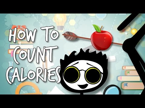 How to Lose Weight Counting Calories + My 2 Favorite Calorie Calculators