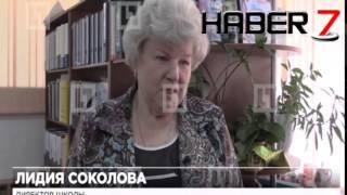 Volgograd Şehrinde Seks Skandalı