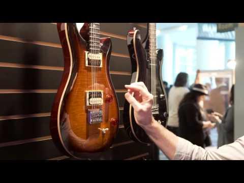 PRS Guitars SE277