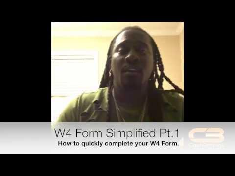 MyEcon W4 Simplified Pt 1
