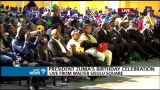 [BREAKING NEWS] I'm willing to step down: Zuma