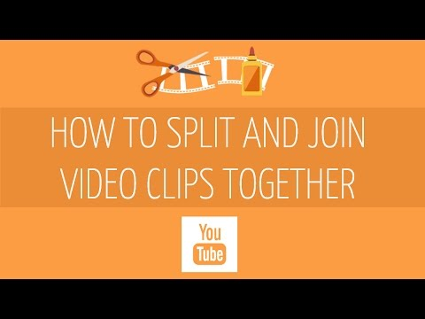 How to Cut and Merge Videos Together?