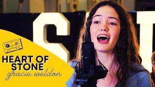 SIX the Musical - Heart of Stone | Gracie Weldon | Spirit 32 Bar Project