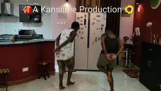 Kansiime auditions for world of dance competitions.