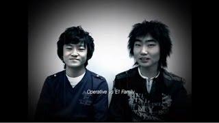 [ksf] Sf Operative Vs E1-family (part-2)