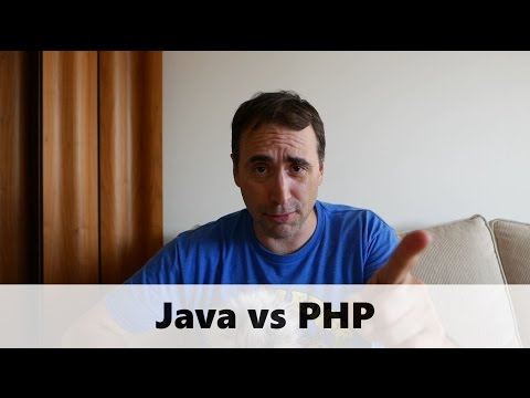Java or PHP - is Java more Flexible?