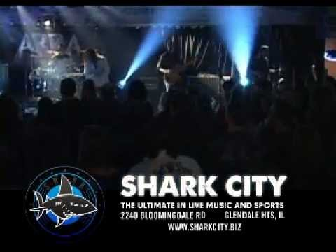 Official Shark City Sports Bar & Grill - Live Music - Sports - Specials