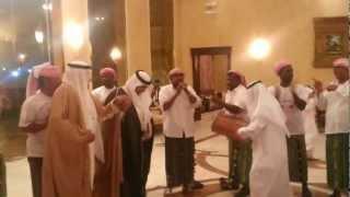#x202b;حفل زواج : احمد بن سعيد العمودي (الجزء الاول)#x202c;lrm;