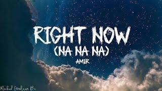 Aamir - Right Now Na Na Na Lyrics (Akon)