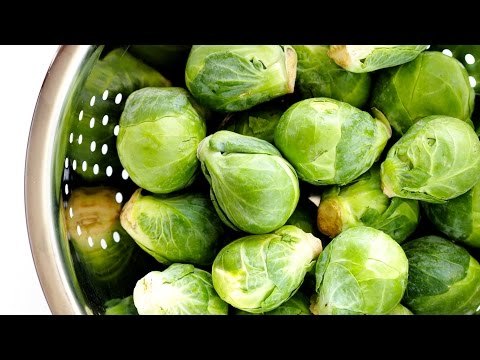 3 Ways To Cut Brussels Sprouts