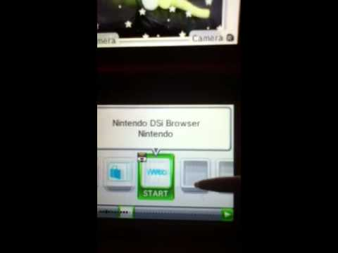 How to get wi-fi on your dsi