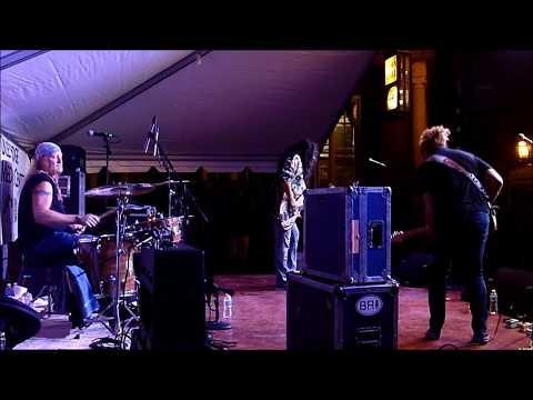 Chris Duarte - Live HD Compilation - Volume 1