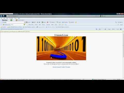 how to get past block websites in school!