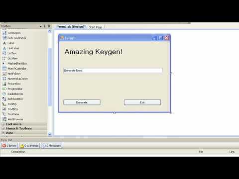 How To Make A Prank Keygen