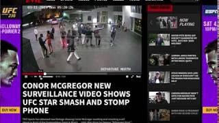 Download Connor McGregor Smoth Criminal Video