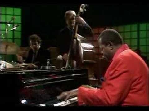 Keith Emerson & Oscar Peterson - Honky Tonk Train Blues