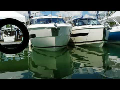 85 Foot Yacht 7.5 Million Dollar walk around