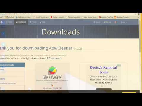How to Remove ads by browser shop Virus From Chrome Firefox-Internet Explorer