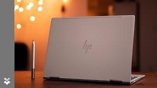 HP Spectre X360 (8th Gen) Review - It