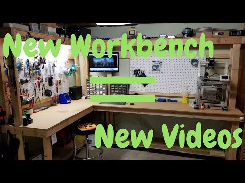 New Workbench = New Future Videos