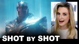 Download Avengers Endgame Special Look BREAKDOWN Video