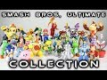 Super Smash Bros. Ultimate Action Figure Collection