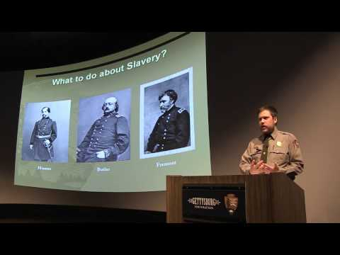 A New Birth of Freedom: Abraham Lincoln and the Emancipation Proclamation (Lecture)