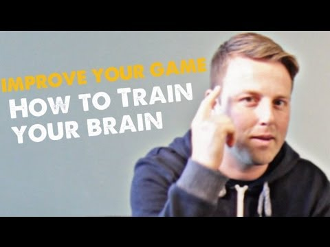Improve your game | 5 tips to train the brain - Football Psychology with Dan Abrahams