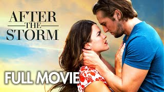 After The Storm (2019) | Full Movie | Madeline Leon | Bo Yokely | Carlisle J. Williams