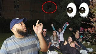 Top 5 GHOST Videos SO SCARY You'll QUIT the INTERNET - Artofkickz LIVE