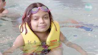 Her Insides Were Sucked From Her Body After Sitting On A Pool Suction. This Is What Happened...