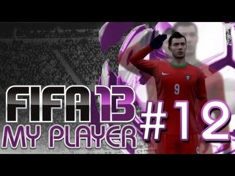 FIFA 13 Career Mode - My Player - Episode 12 - Mvp