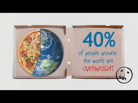 World Food Day 2017: Pizza Clip