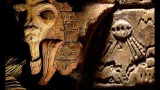 Alien Egyptian Artifacts Discovered In Jerusalem Kept Secret By Rockefeller Museum