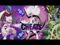 Pokémon Super Mega Emerald: Cheat de Mega Stone, Pokémons Shinny e Lendários e como ficar rico !